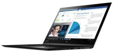 Lenovo ThinkPad X1 Yoga 20JF