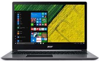 Acer Swift 3 SF315-51G-591P