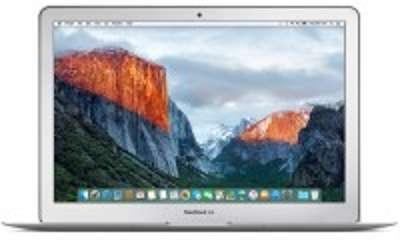 MacBook Air APPLE MacBook