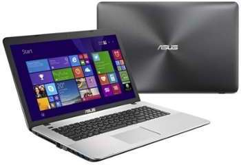 Asus R752LK-TY071H 17 Core