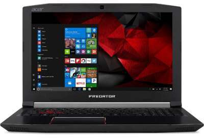 ORDINATEUR PORTABLE ACER PREDATOR