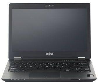 Fujitsu LIFEBOOK U727 - Core
