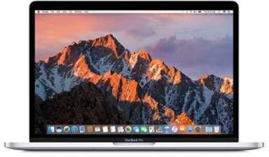 APPLE MacBook Pro 13 - 128