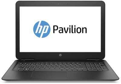 Pc portable HP 15-BC301NF