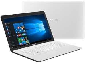 PC portable Asus X751NA-TY012T