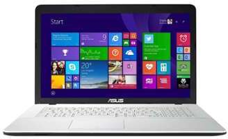 Asus F751LAV-TY276H 17 1 7
