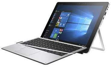 HP Elite x2 1012 G2 - Tablette