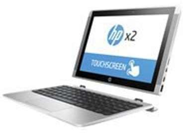 HP x2 10-p028nf - Avec clavier