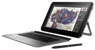 HP ZBook x2 G4 Detachable