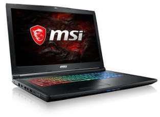 PC portable MSI GP62MVR 7RFX-826