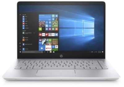 Ordinateur portable HP 14-bf105nf