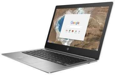 HP Chromebook 13 G1 - Core