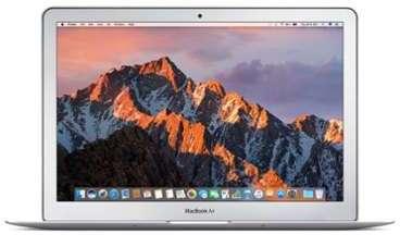APPLE MacBook Air 13 - 128