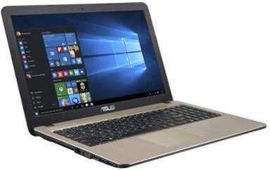 ASUS VivoBook X540UA-GO118T