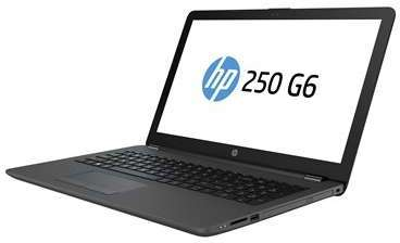 HP 250 G6 - Core i3 6006U