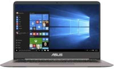 Ultrabook ASUS ZenBook UX410UA-GV027R