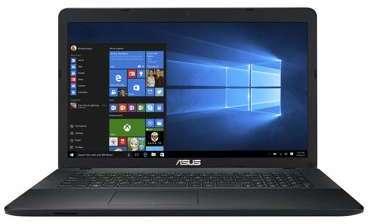 ASUS X751NA TY011TB - Pentium