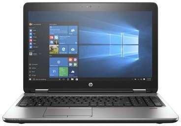HP ProBook 650 G3 - Core i5