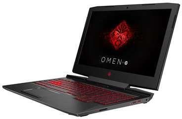 OMEN by HP 15-ce004nf - Core