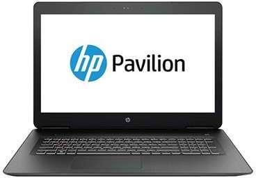 HP Pavilion 17-ab301nf - Core