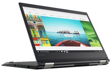 Lenovo ThinkPad Yoga 370 20JH