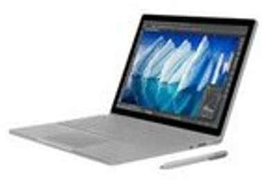 Microsoft Surface Book with