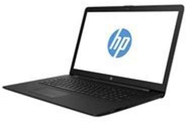 HP 17-bs025nf - Celeron N3060