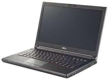 Fujitsu LIFEBOOK E547 - Core