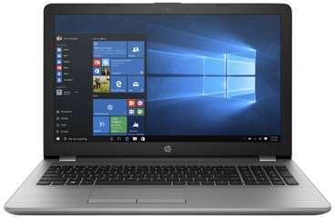 HP 250 G6 - Core i7 7500U