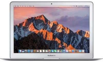 Ordinateur Apple Macbook AIR