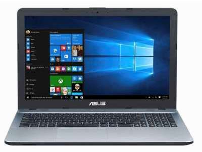PC portable Asus X541NA-GO148T