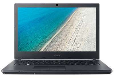PC portable Acer P2510-M-53VP