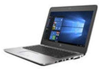 HP EliteBook 820 G3 - 12 5