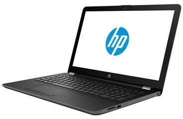HP 15-bs027nf - Celeron N3060