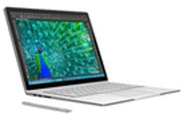 Microsoft Surface Book - 13