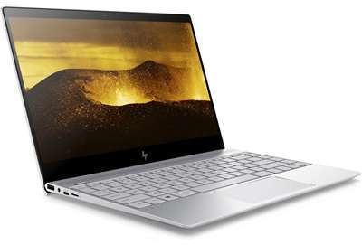 HP ENVY 13-ad000nf - argent