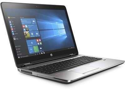 HP ProBook 650 G3 - 15 6 FHD