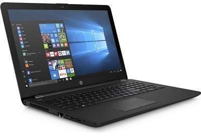HP 15-bs028nf - noir