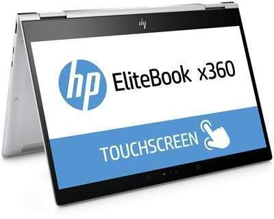 HP EliteBook x360 1020 - 12