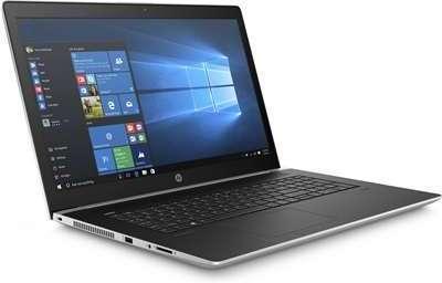 HP ProBook 470 G5 - 17 3 FHD