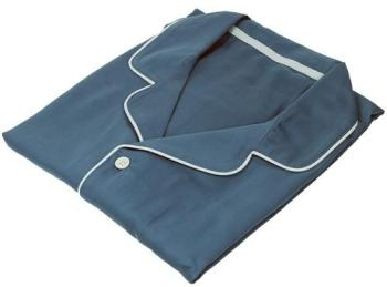 Pyjamas Homme satin de coton