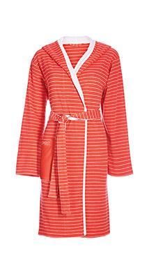 Kimono en tissu éponge coton
