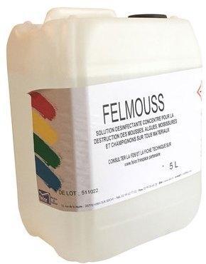 Felmouss (5L) nettoyant désinfectant