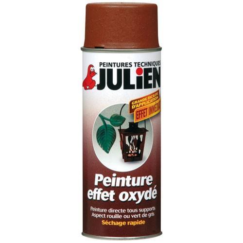 Julien c vehidecor bombe 400ml gris thallium - Bombe anti rouille ...