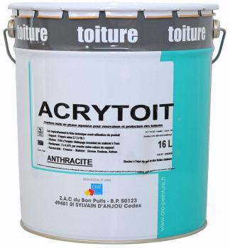 Acrytoit (16L) Peinture de
