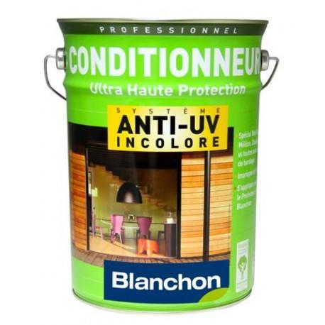 Conditionneur anti-UV Incolore