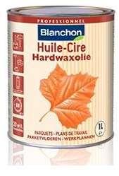 Huile cire 1litre - Blanchon