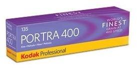 Kodak portra 400 135-36 boite