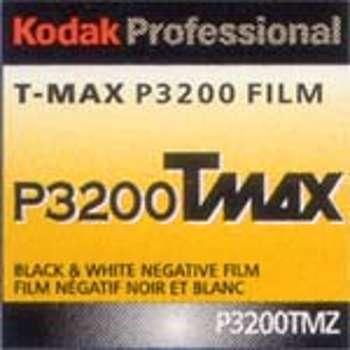 KODAK T-Max 135 3200asa 36