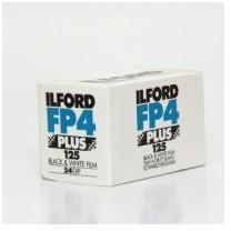 Ilford FP4 plus 135 36
